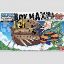 One Piece Grand Ship Collection 14 -Ark Maxim-