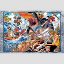 One Piece Memory of Artwork Puzzle