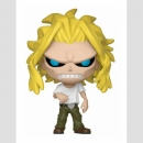 Funko POP! Animation My Hero Academia All Might Weakened...