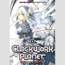 Clockwork Planet - Manga vol. 8