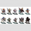 Fire Emblem Heroes Mini Acryl Figuren Collection vol. 5