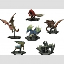 Capcom Figure Builder Monster Hunter Standard Model Plus...