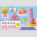 Nose-chara Figuren-Set Kirby