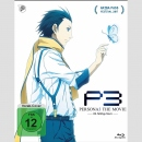 Persona 3 The Movie #03 Falling Down