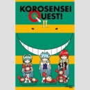 Assassination Classroom [Korosensei Quest!] Bd. 2