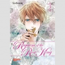 Requiem of the Rose King Nr. 3