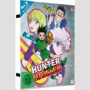 Hunter x Hunter TV Serie Blu Ray Box 1