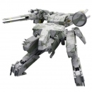 Metal Gear Solid 1/100 Plastic Model Kit -Rex-