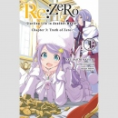 Re:Zero - Starting Life in Another World - Chapter 3: Truth of Zero - Manga vol. 4