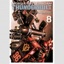 Mobile Suit Gundam Thunderbolt vol. 8