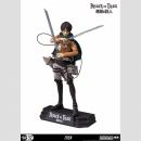 Attack on Titan Color Tops Action Figur -Eren Jaeger-