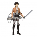 Attack on Titan Color Tops Action Figur -Levi-