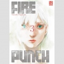Fire Punch Nr. 3