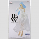 One Piece Lady Edge Wedding -Nefeltari ViVi White Ver.-