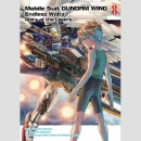 Mobile Suit Gundam Wing - The Glory of Losers vol. 8