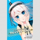 Kaguya-sama Love is War vol. 4