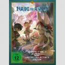 Made in Abyss Staffel 1 DVD vol. 2 **Limited Collectors...