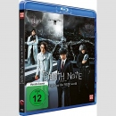 Death Note Live Action - Light up the New World Blu Ray