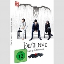 Death Note Live Action - Light up the New World Blu Ray...