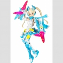 Megami Device 1/1 Model Kit -Asra Ninja Aoi-