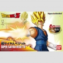 Dragon Ball Z Figure-rise Standard -Super Saiyan Vegetto-