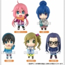 Laid-Camp Back - Yurucamp Collection TF
