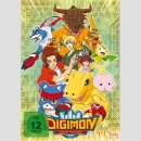 Digimon 5. Staffel - Digimon Data Squad vol. 1 mit...