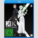 K - Return of Kings (2. Staffel) Blu Ray vol. 2