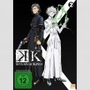 K - Return of Kings (2. Staffel) DVD vol. 2