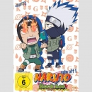 Naruto Spin-Off Rock Lee und seine Ninja-Kumpels DVD vol. 3