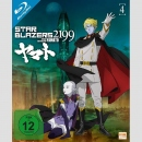 Star Blazers 2199 - Space Battleship Yamato Blu Ray vol. 4