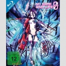 No Game No Life Zero Blu Ray