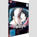 Parasyte: The Maxim DVD vol. 3