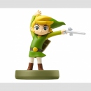 amiibo Toon Link The Wind Waker (Japan Import)