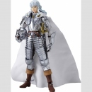 Berserk Movie Figma Actionfigur Griffith 15 cm