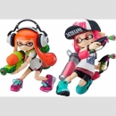 Figma Splatoon Girl DX Edition (Splatoon/Splatoon2)
