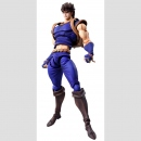 JoJos Bizarre Adventure: Phantom Blood Super Action Statue -Jonathan Joestar-