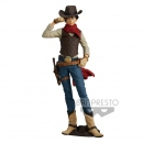 One Piece Treasure Cruise World Journey -Monkey D. Luffy-