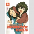 Interviews with Monster Girls vol. 6 (Lieferbar ab...