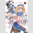 Goblin Slayer - Light Novel vol. 5
