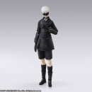NieR:Automata Bring Arts YoRHa No. 9 Model S