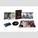 Higurashi Blu Ray vol. 3 **Limited Steelcase Edition**