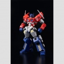 Transformers Optimus Prime -Attack Mode Ver.- Model Kit
