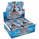 Yu-Gi-Oh! Booster Display Legendary Duelists White Dragon...