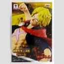 One Piece Banpresto Figure Colosseum China Competition Sabo
