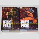 Dragon Ball Super FES!! Figuren-Set vol. 8