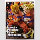 Dragon Ball Z Absolute Perfection Son Goku