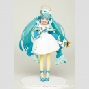 Vocaloid PVC Statue Hatsune Miku 2nd Season Winter...