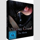 Tokyo Ghoul The Movie - Live Aciton Blu Ray Steelcase...