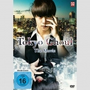 Tokyo Ghoul The Movie - Live Action DVD